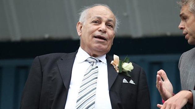 Assem Allam is determined to change Hull City's name