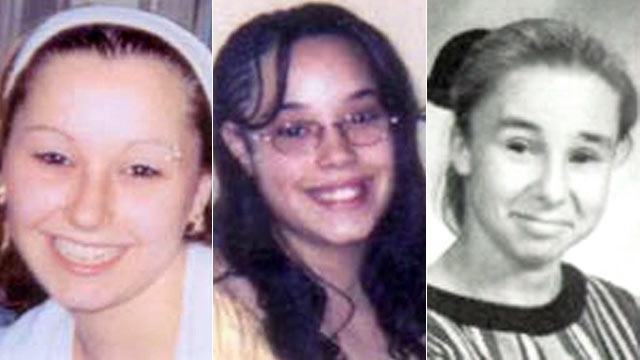 Cleveland Kidnap Victims Berry, DeJesus and Knight Release Thank-You Video