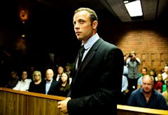 Oscar Pistorius | Photo Credits: Alet Pretorius/Foto24/Gallo Images/Getty Images