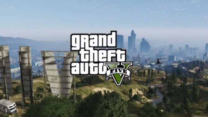 Don't worry, GTA V is still coming to PS4, Xbox One and PC this fall