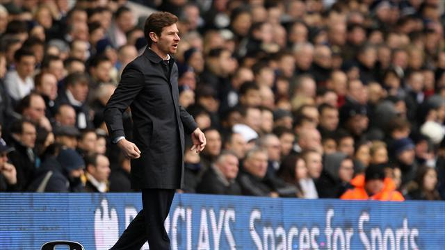 Football - AVB wary of Basle's quality