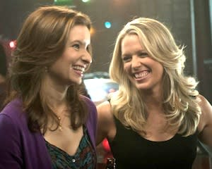 NBC Pulls Best Friends Forever from Schedule