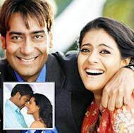 Ajay and Kajol: When Opposites Got Married