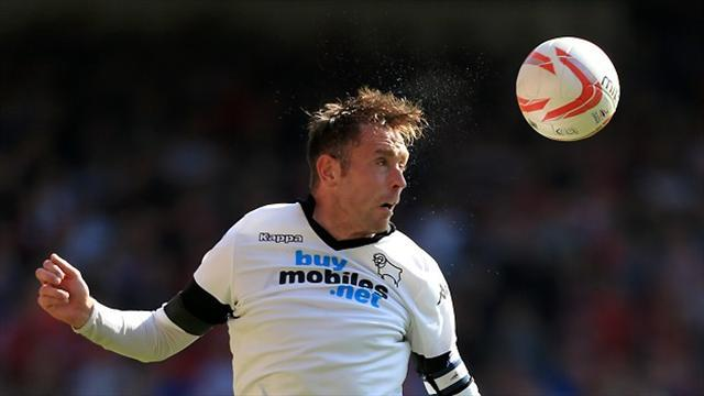 Football - Keogh blow for Rams