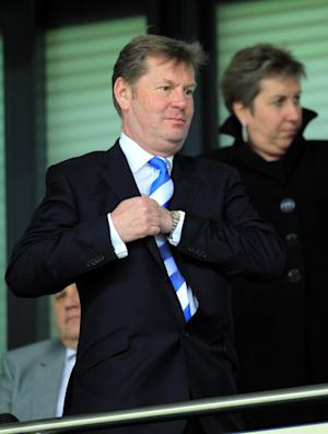 Philip Beard believes QPR had to take action
