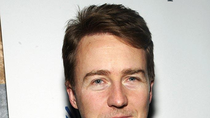 Edward Norton 2006