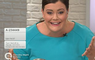 How a 10-Minute Spot on QVC Turned This Woman Into a $100 Million Cosmetics - Jamie Kern Lima