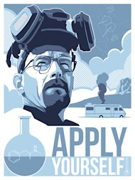 How to Build Your Meth Empire: Marketing Tips from Breaking Bad image breaking bad blue