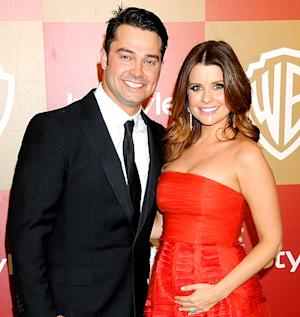 JoAnna Garcia and Nick Swisher Welcome Baby Girl!