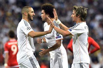 Real Madrid-Osasuna Betting Preview: Why a low-scoring first half looks likely