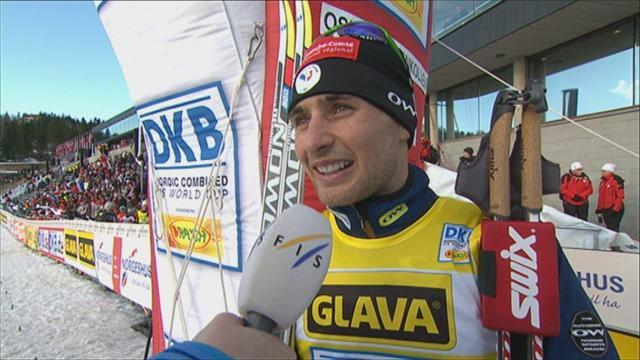 Chappuis clinches Crystal Globe