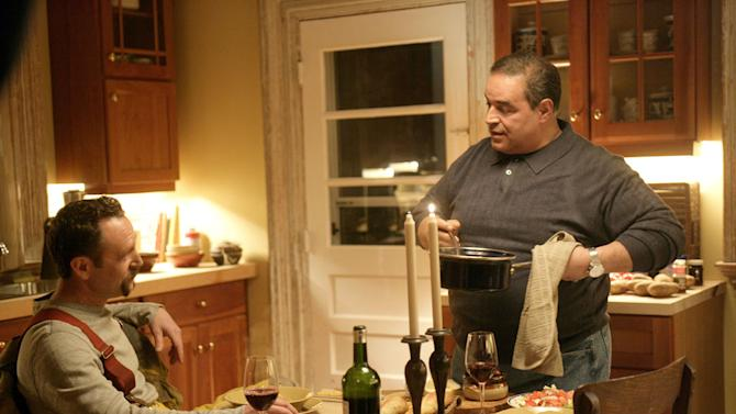 Vito Spatafore was brutally murdered on The Sopranos by Phil Leotardo and his men after it was revealed that Vito was gay. Vito had run off but resurfaced to meet an untimely demise after he couldn't stay away from his family.