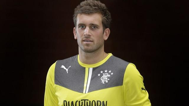 Scottish Football - Bell backs Gallacher to do job