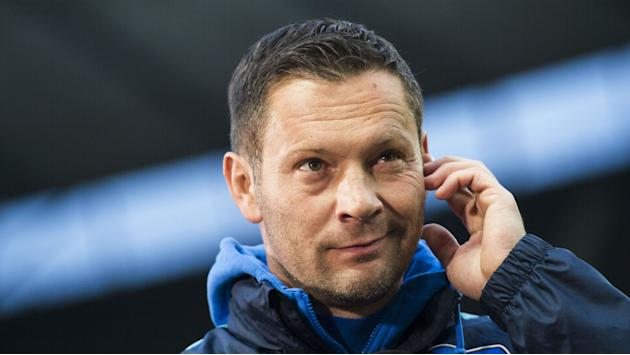 Bayern Munich vs. Hertha Berlin: Dardai out to stop Guardiola's juggernaut
