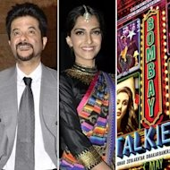Anil Kapoor And Sonam Kapoor Don't Share Screen Space In 'Bombay Talkies' Song