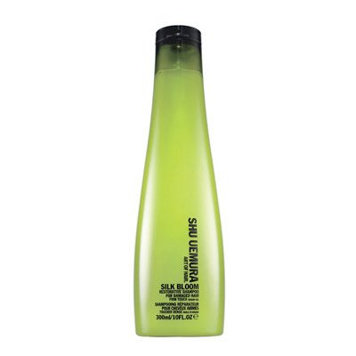 Shu Uemura Art of Hair Silk Bloom Restorative Shampoo