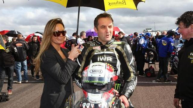 Superbikes - Rutter to contest 400th British Superbike race at Oulton
