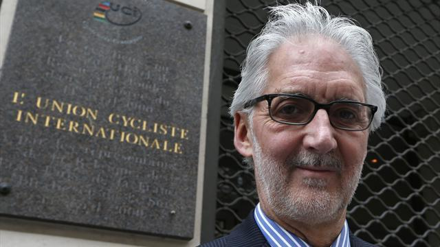 Cycling - Cookson opens talks with WADA over investigation into UCI