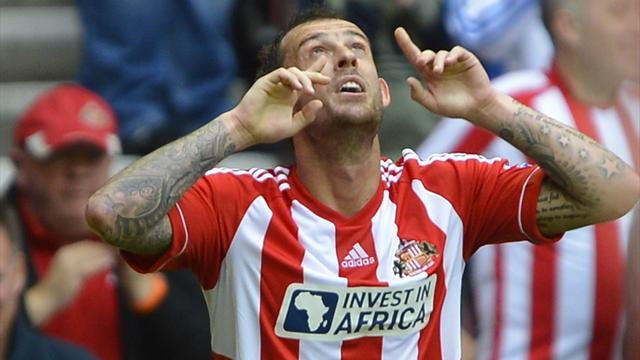 Premier League - Sunderland v West Brom: LIVE