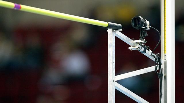 Athletics - Former high jump record holder Thomas dies at 71