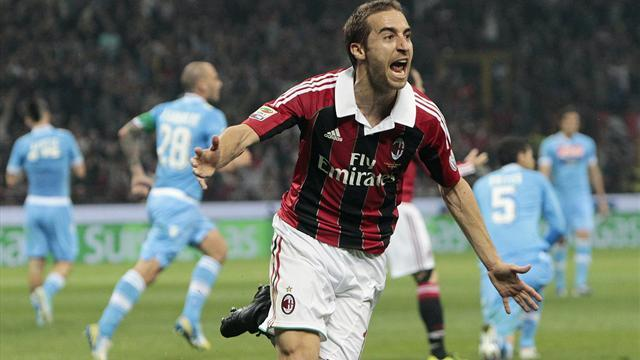 Premier League - Flamini re-joins Arsenal on free transfer