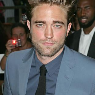 Robert Pattinson Filme