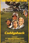 Poster of Caddyshack