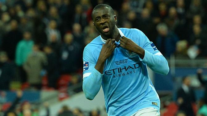 Jovetic wants Toure, Zabaleta at Inter