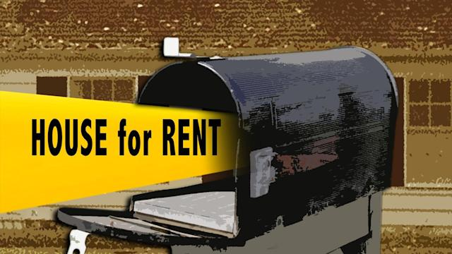 Rents across the country are too darn high