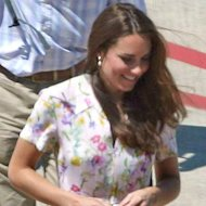 Duchess of Cambridge Catherine Middleton