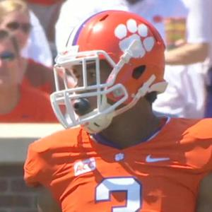 Which NFL team is the best fit for Clemson defensive end Vic Beasley?