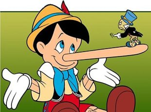 Jiminy Crickets Advice To Millennials image millennial pinocchio
