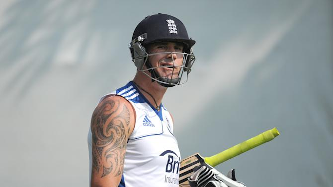 Following England's victory over India, Kevin Pietersen praised the England players, management and fans