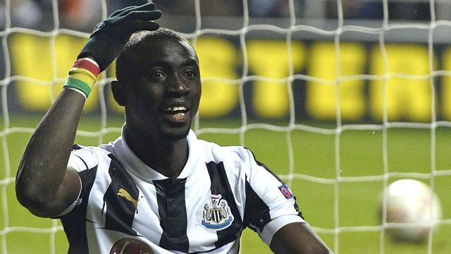 World Cup - Cisse in Senegal squad for World Cup playoff after ban