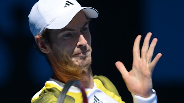Australian Open - Order of play: Day four