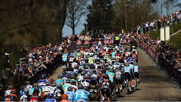 Amstel Gold Race - Ticker: Showdown in den Ardennen