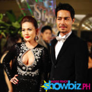 Bea Alonzo and Zanjoe Marudo celebrate seven months of being a couple this Sunday