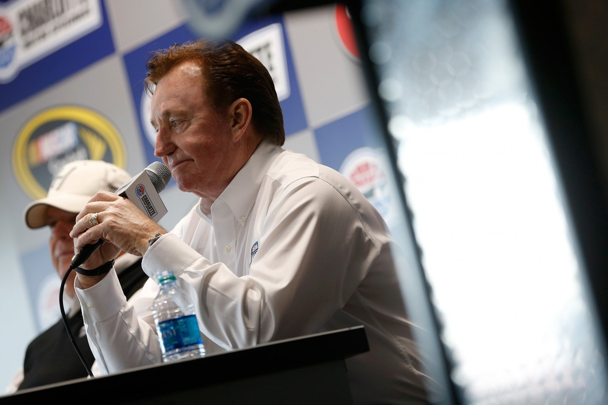 Richard Childress will be inducted into the NASCAR HOF in 2017 (Getty).