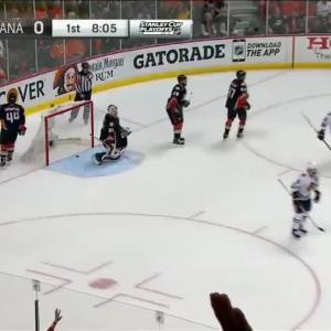 Chicago Blackhawks at Anaheim Ducks - 05/30/2015