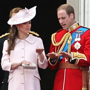 Kate Middleton, Duchess Of Cambridge To Name Baby Frances In Tribute To Prince William's Mother Diana?