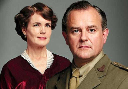 Downton Abbey Recap: Scenes From a Marriage