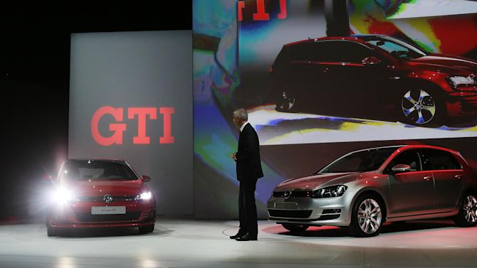 New York International Auto Show Highlights Latest Car Models