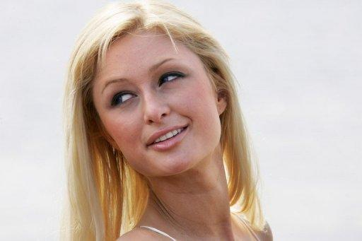 US model and actress Paris Hilton poses for photographers after arriving at the Carlton hotel in Cannes in 2005. The US socialite will be the only Paris Hilton left after the hotel chain lost the right to manage its sole establishment in the centre of the French capital under a court ruling seen by AFP Monday.