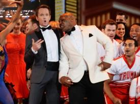 RATINGS RAT RACE: Tony Awards Up From Last Year, NBA Game 2 Down