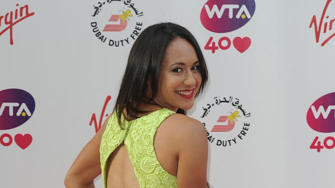 The WTA Pre-Wimbledon Party - London