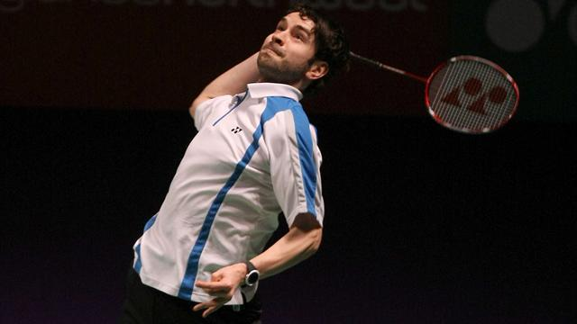 Badminton - Langridge and Olver see off top seeds to reach final