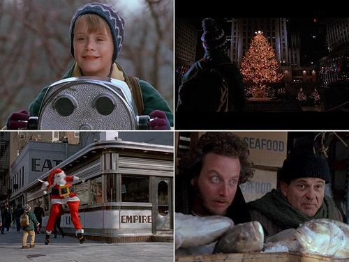 Merry Christmas, Ya Filthy Animals: Home Alone 2's New York City Locations, Definitively Mapped