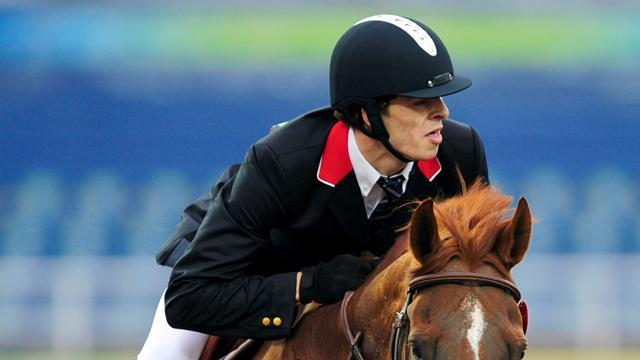 Modern Pentathlon - Weale brings curtain down on modern pentathlon career