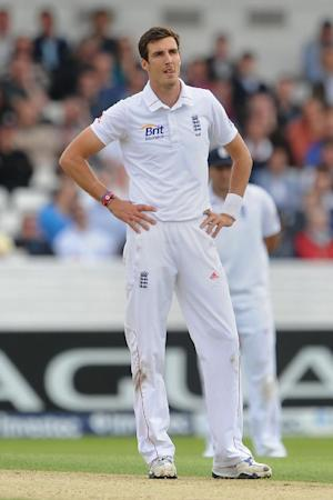 Steven Finn hopes England can pull off an unlikely victory against South Africa