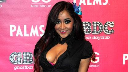 It's Going To Be a Boy For Snooki!